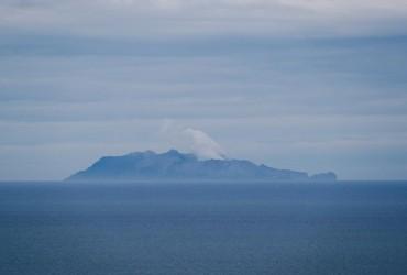 В Новой Зеландии увеличилось число жертв извержения вулкана