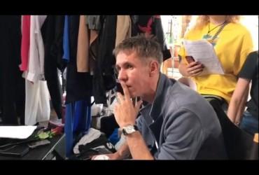 """""""Сидишь, орешь на всех"""": Панин показал себя в работе (видео)"""