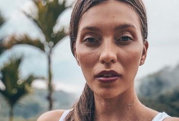 Регина Тодоренко поделилась пикантным фото с Бали