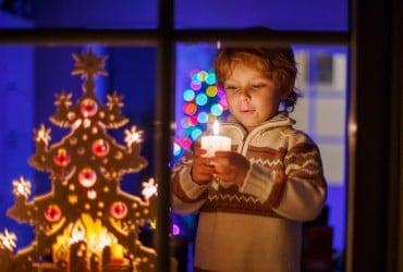 День святого Миколая: коли відзначають в Україні та що подарувати дитині
