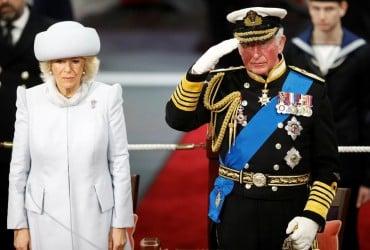 Принц Чарльз и герцогиня Корноульская празднуют годовщину свадьбы (фото)