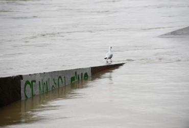 Американський штат Міссісіпі постраждав від потужної повені