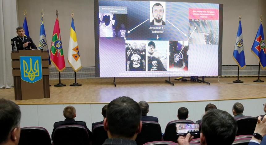Следствие назвало предполагаемого организатора убийства Шеремета