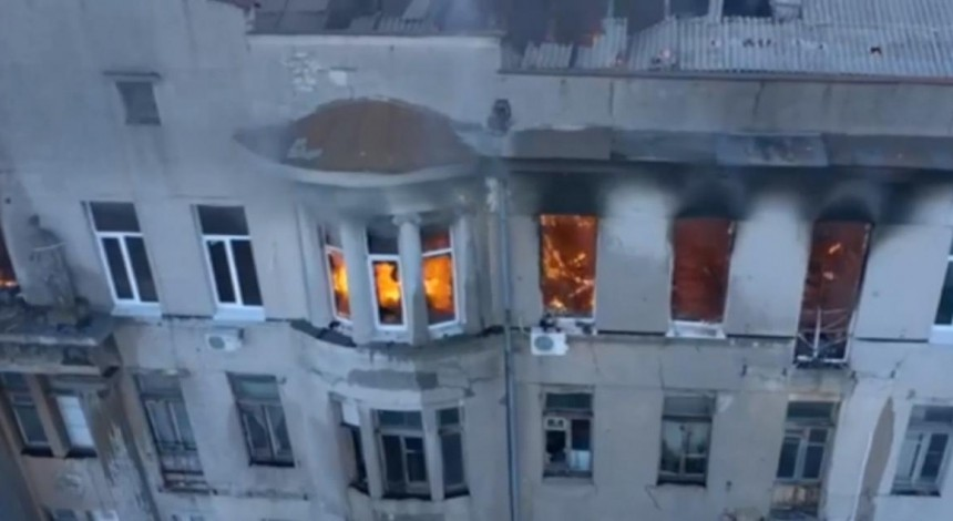 Тіла загиблих у одеській трагедії ідентифікують до кінця року (відео)