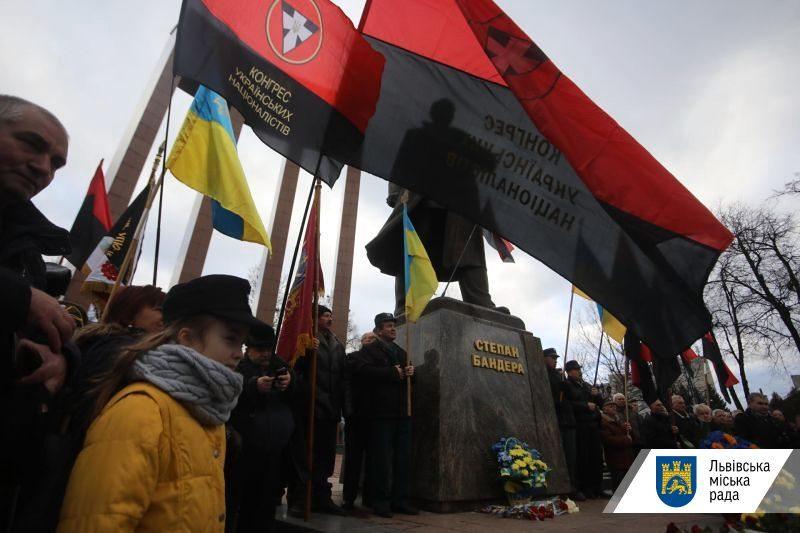 Польща та Ізраїль занепокоєні через ОУН та УПА / city-adm.lviv.ua