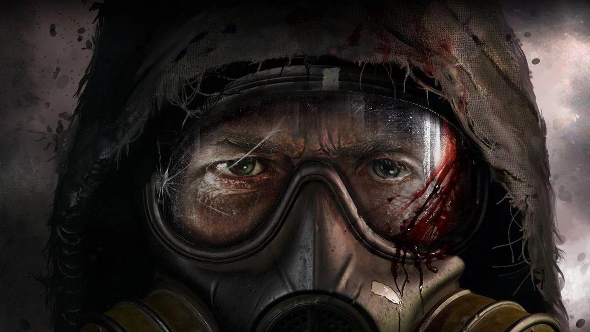 STALKER 2 - продолжение легендарной украинской игры / stalker2.com