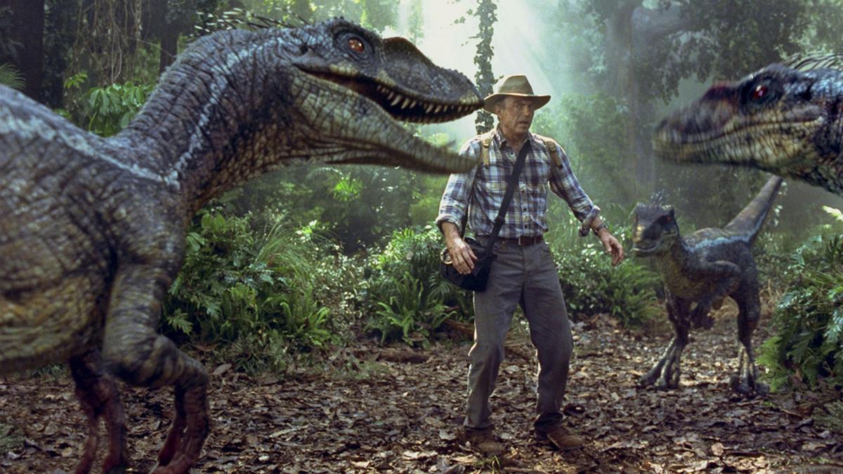 Новое исследование подтвердило, что тиранозавры были незрелые, а не взрослые / Скриншот