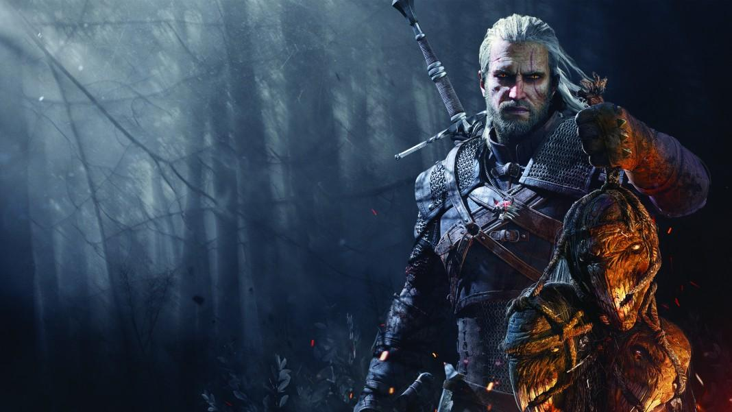 """Гра """"Відьмак 3: Дике полювання"""" оновила рекорд онлайну в Steam / serietotaal.nl"""
