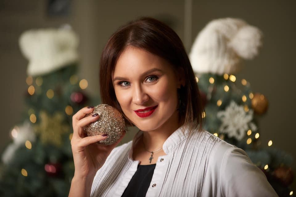 Наталия Самойленко рассказала, как укрепить свой иммунитет во время карантина. / фото facebook.com/natalia.samojlenko