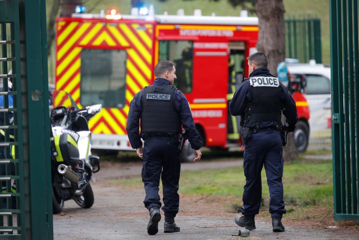 У Франції вирує епідемія коронавірусу / REUTERS