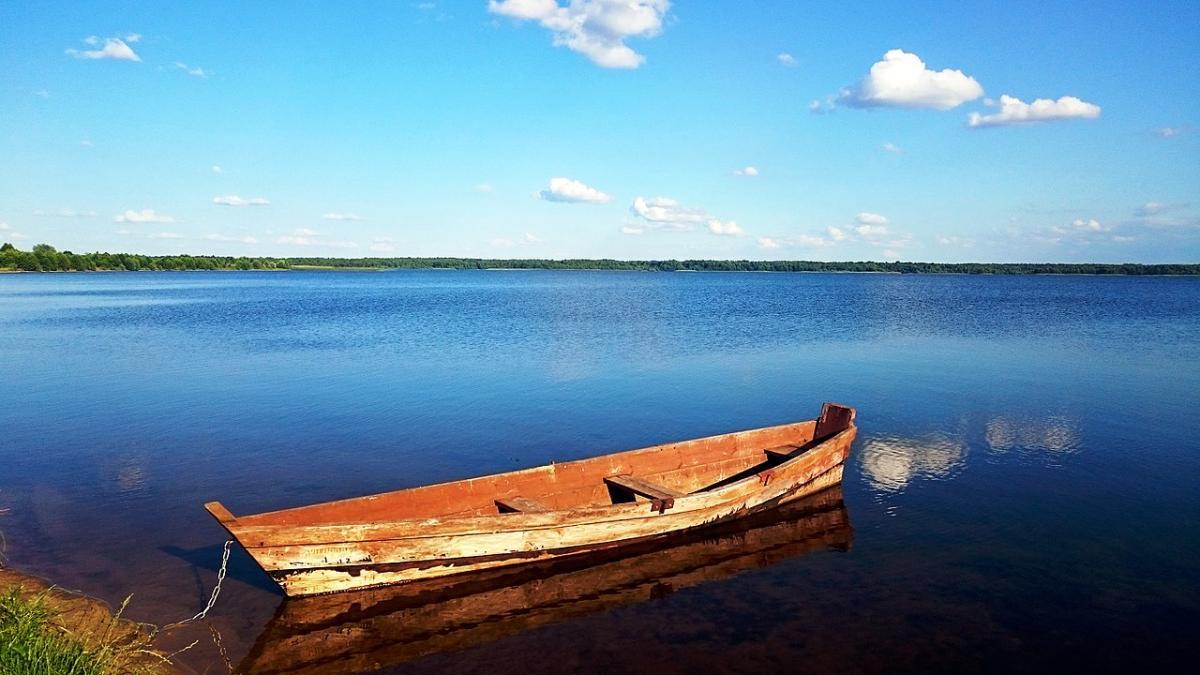 Подорож на Шацькі озера / фото Вікіпедія
