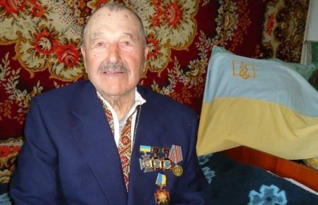 Степану Бакунцубыло 94 года / фото: Новынарня