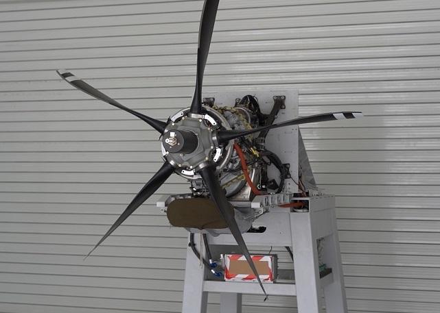 Перший випробувальний політ нового ударного безпілотника з українськими двигунами відбувся 6 грудня / defence-ua.com