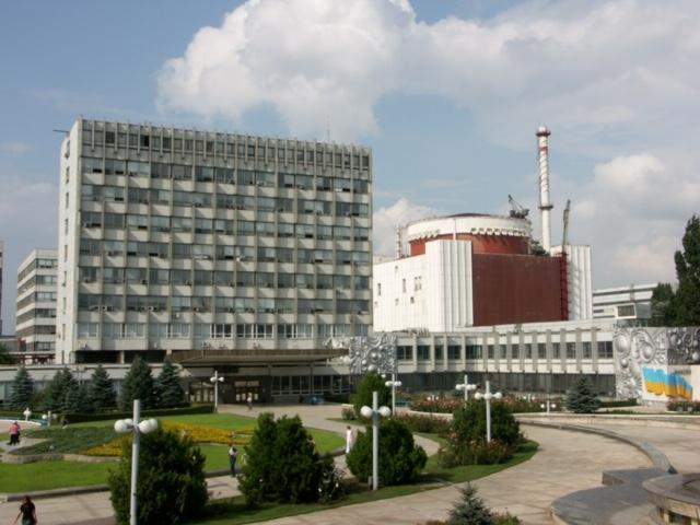 Энергоблок №3 был отключен от энергосети 4 января действием автоматической защиты