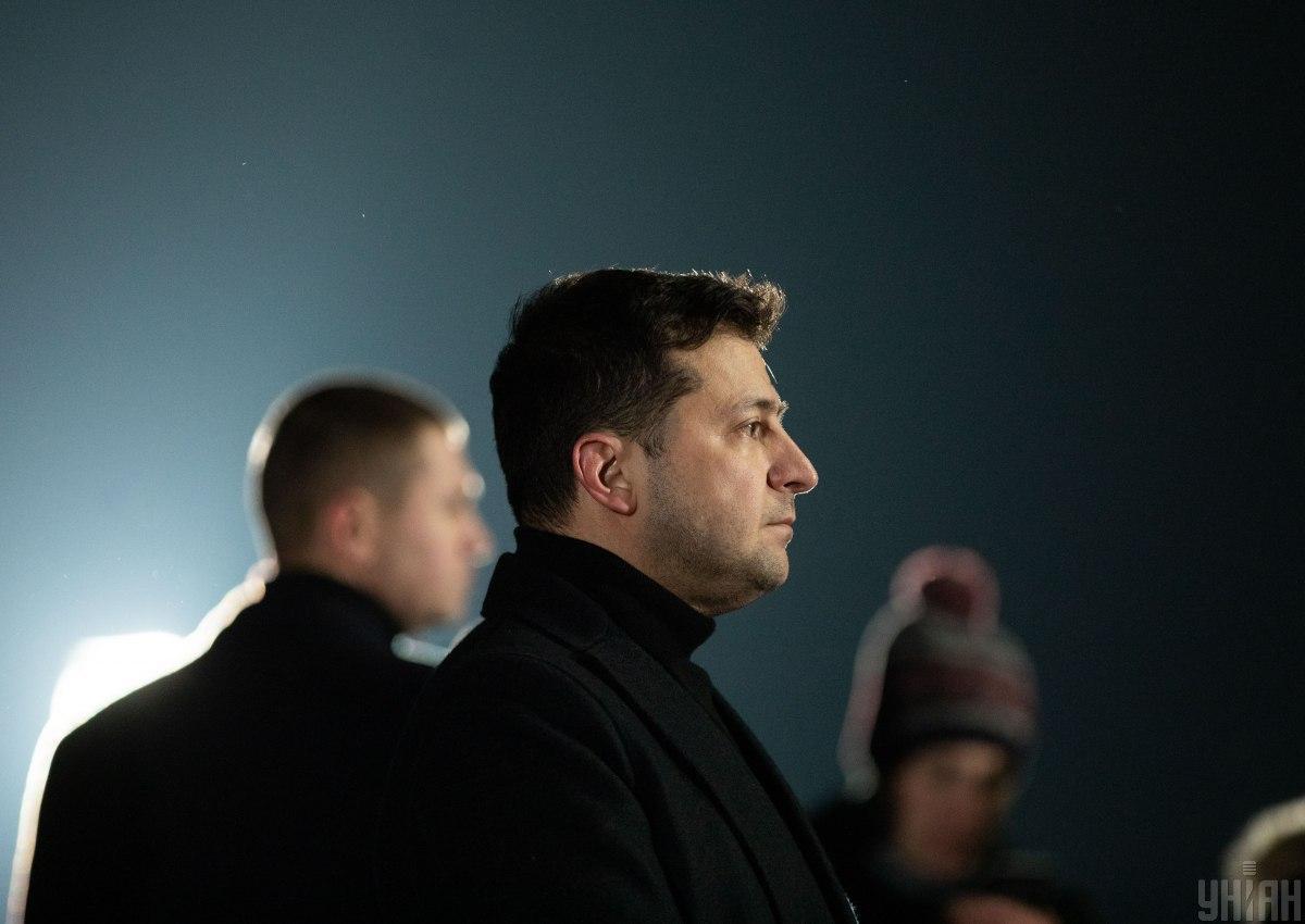 Зеленский подтвердил, что эвакуированные из Уханя будут находиться на Полтавщине / УНИАН
