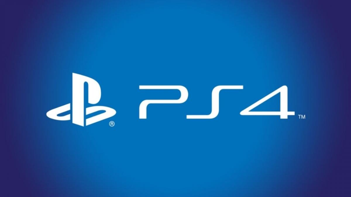 Логотип Playstation 4 / eurogamer.it