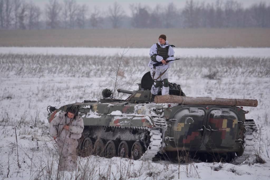 Десантники справились с каждой поставленной задачей / mil.gov.ua
