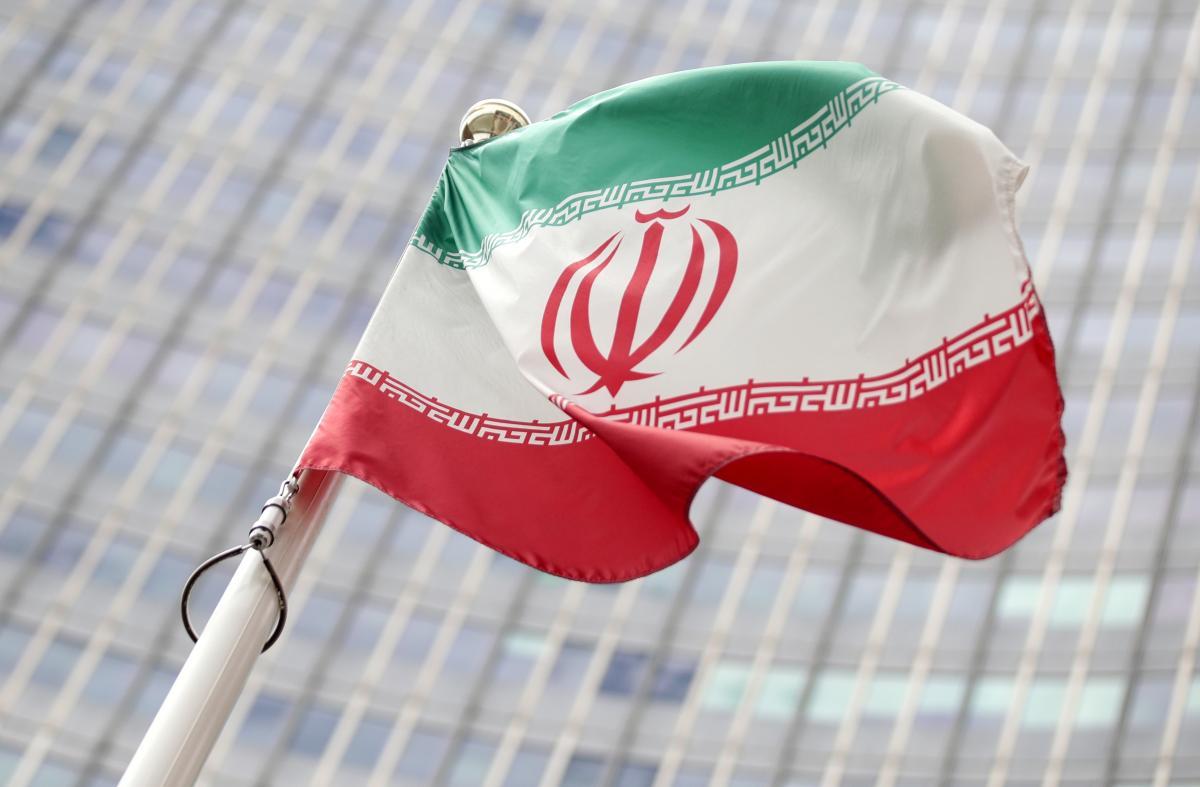 В Иране-вспышка коронавируса / REUTERS