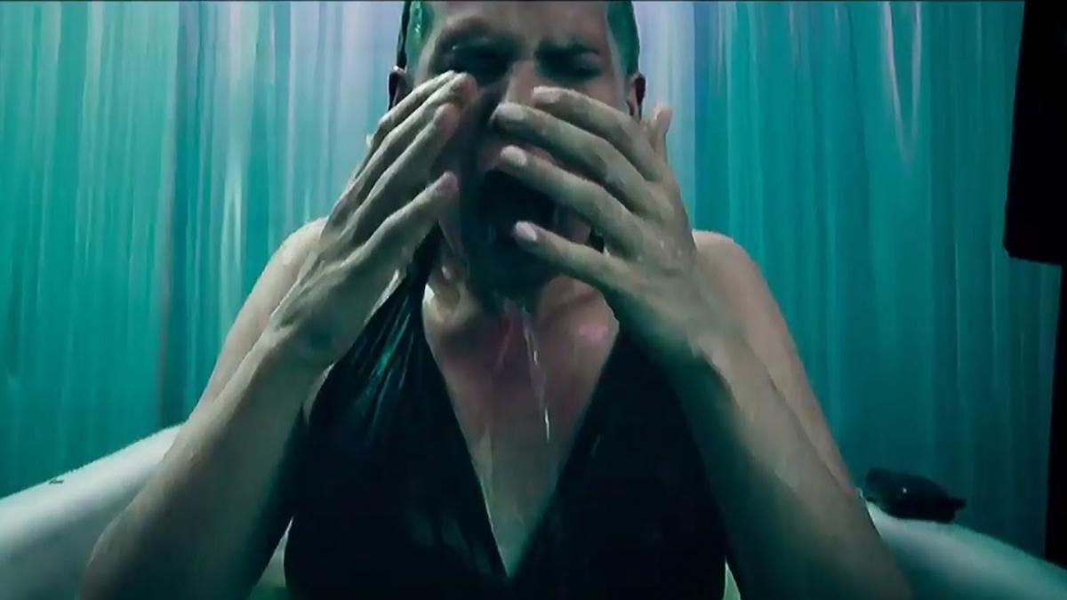 """В українському кінопрокаті """"Сторонній""""очікується у 2020 році / скріншот"""