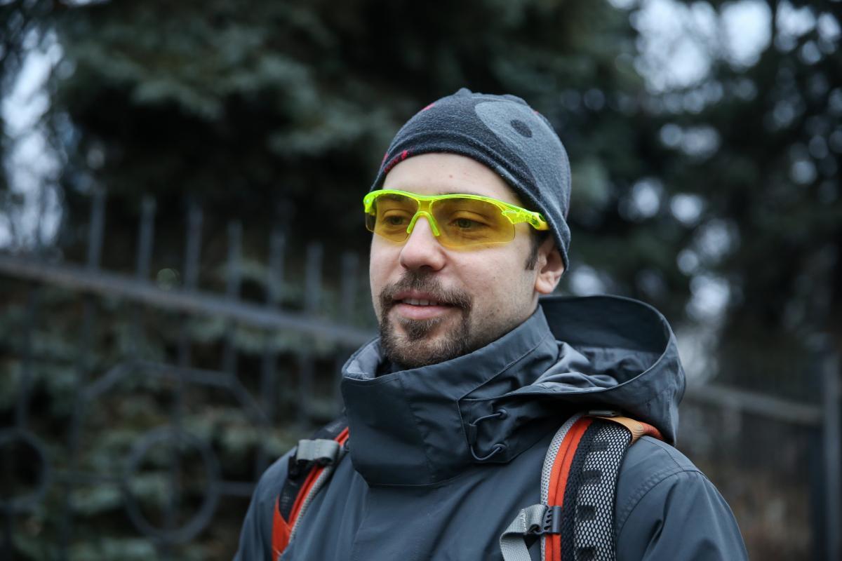 Савицький оцінив роботу новоствореного Мінекоенерго / фото УНІАН