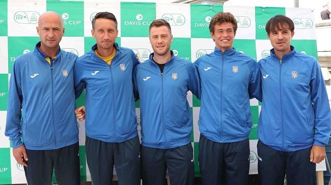 Україна проведе матч в березні / фото: btu.org.ua