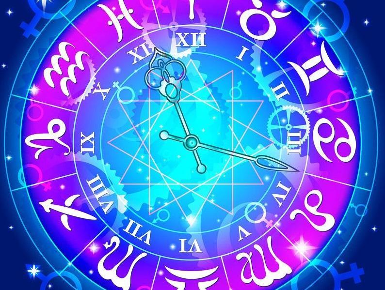 Самый удачный месяц по знаку Зодиака  / фото pinterest.com
