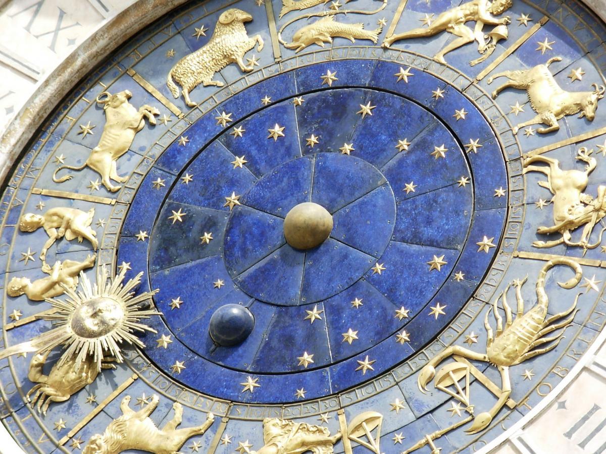 Луна в знаке Стрельца указывает на стремительный прогресс в некоторых сферах / фото pixabay.com