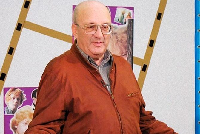 Бромберг скончался в США / kino-teatr.ru