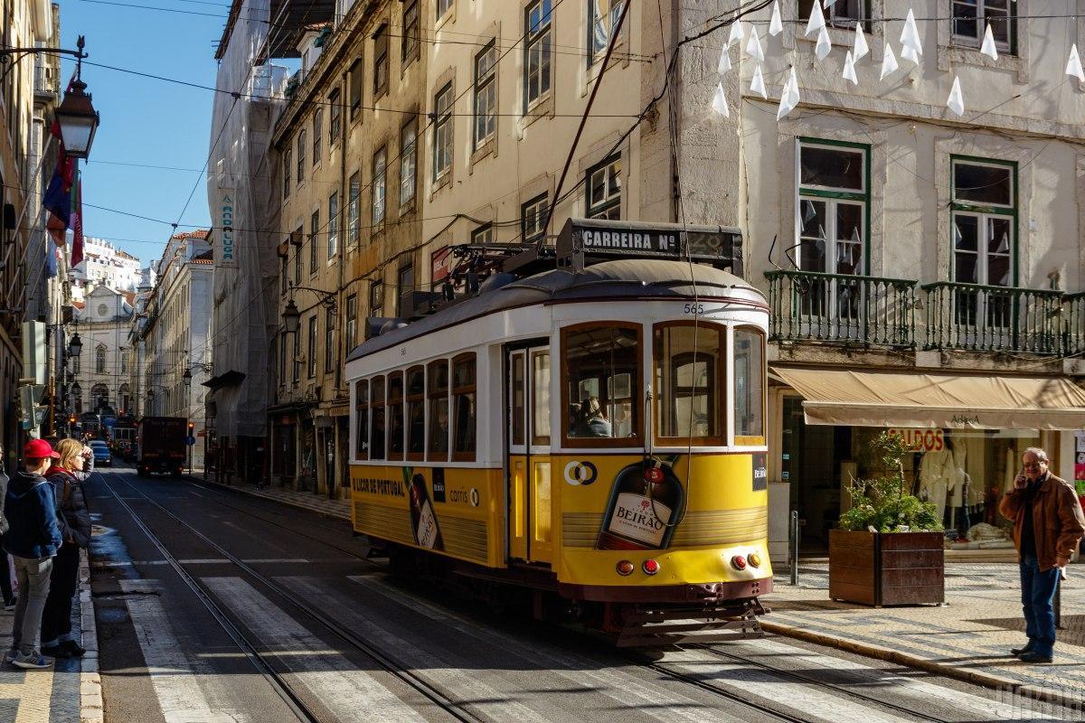 Португалія продовжмла заборону на авіасполучення з Україною/ Фото УНІАН