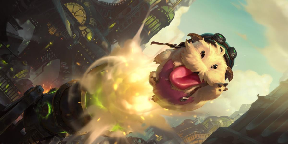 Legends of Runeterra - это бесплатная карточная коллекционная онлайн-игра / playruneterra.com