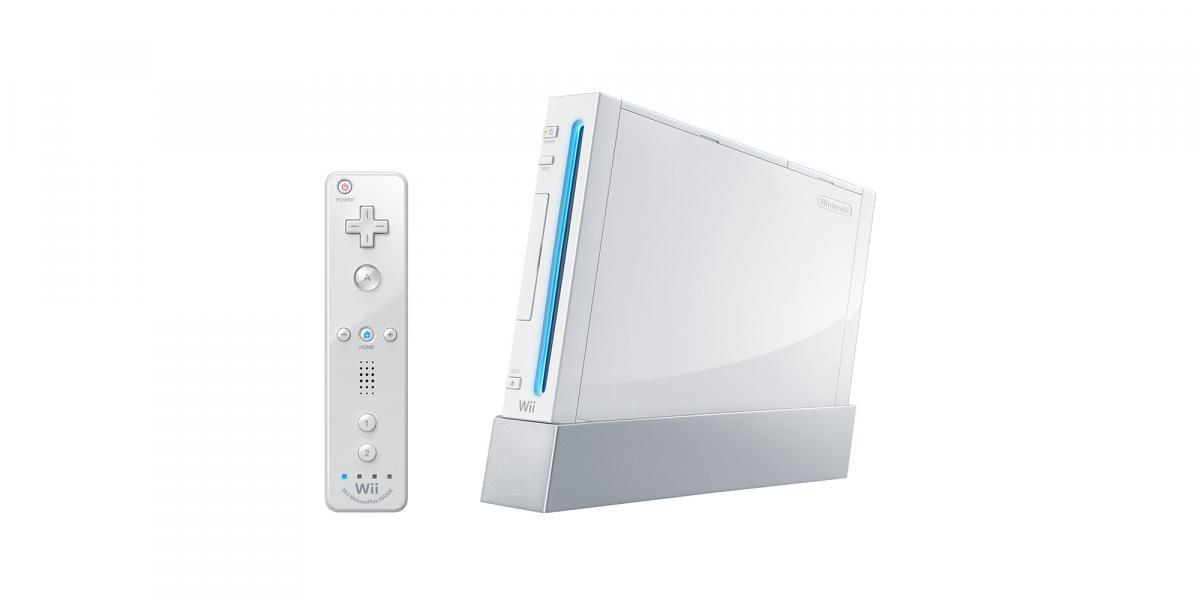 Nintendo Wii предложила принципиально новый способ взаимодействия с играми / nintendo-europe.com