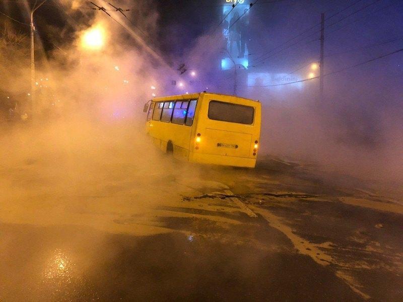 фото Патрульна поліція Києва