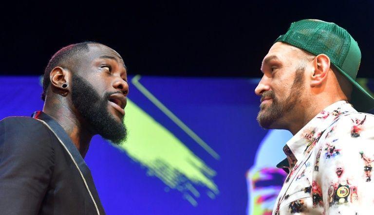 Боксеры выйдут на ринг 22 февраля / фото: BoxingScene