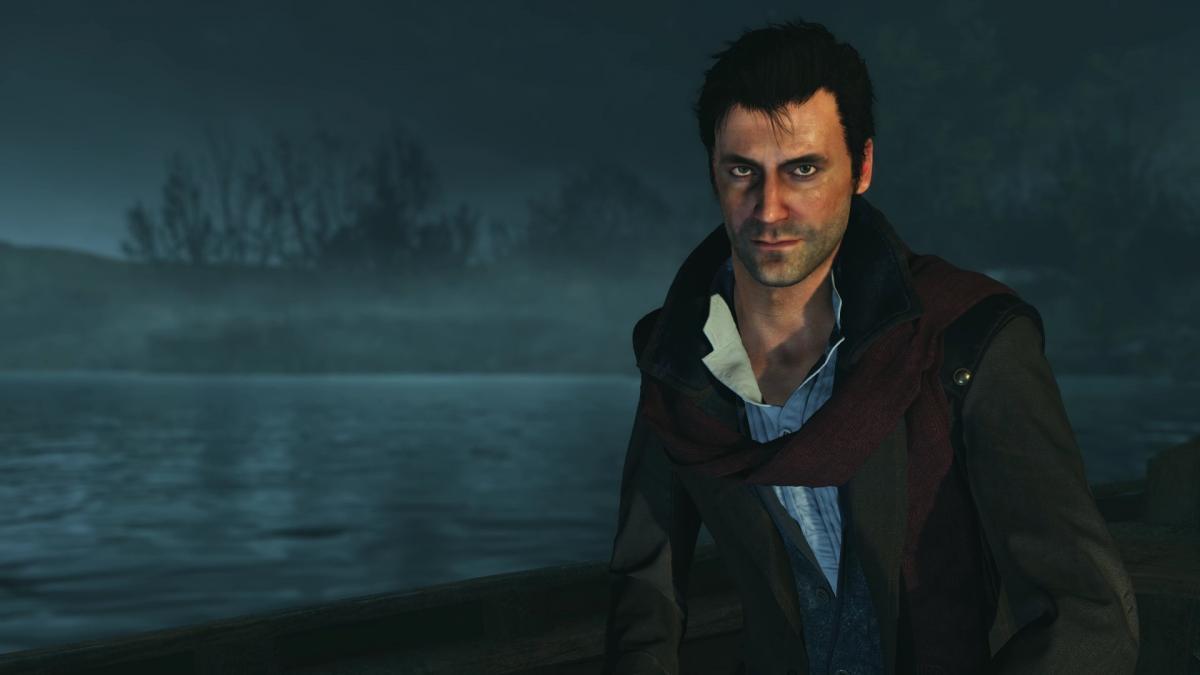 Кадр з останньої гри студії про Шерлока - Sherlock Holmes: The Devil's Daughter / pinterest.com