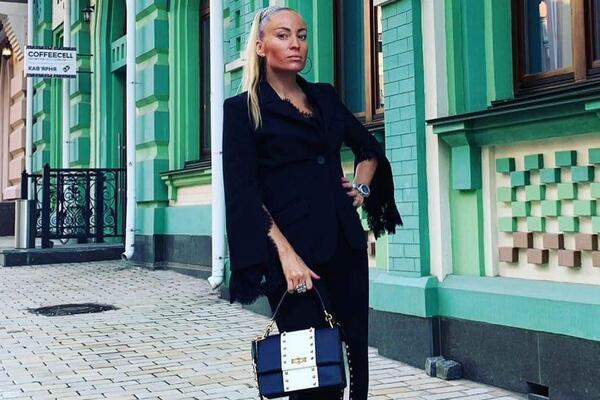 НАБУ задержало Наталью Чеботареву Facebook Натальи Чеботаревой