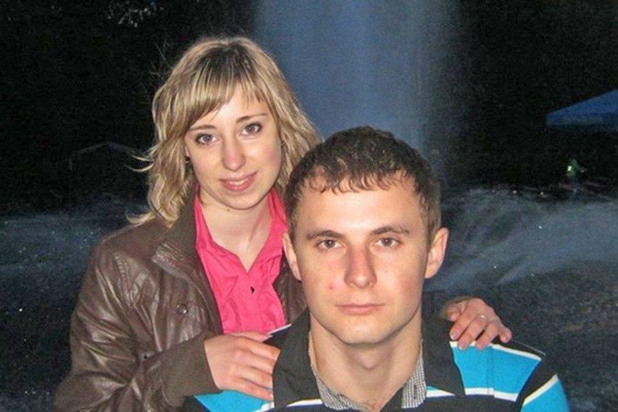 Тіла подружжя виявили закопаними поблизу ферми / фото Cheline. com.ua