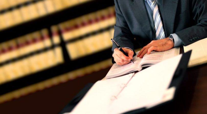 У разі скасування адвокатської монополії зросте кількість неякісних юридичних послуг, вважає Солодко / фото: yvu.com.ua