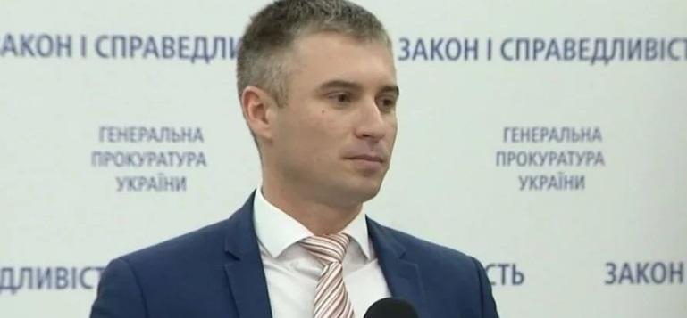 Новіков анонсував розробку нової антикорупційної стратегії / Фото: скріншот відео ТСН