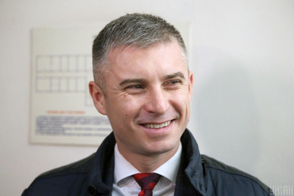 Сегодня Новиков возглавил НАПК / Фото УНИАН