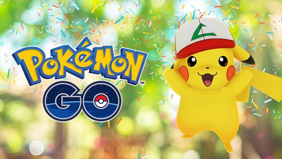 Pokemon GO все еще популярен и даже делать жизнь игроков лучше / polygon.com