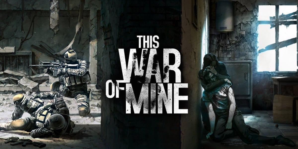 This War of Mine вышла на ПК, PS4, Xbox One, а также на Android и IOS / icrewplay.com