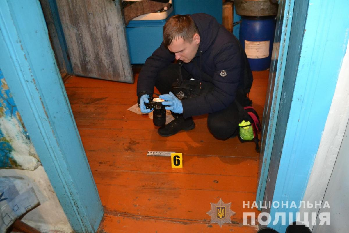 Чоловікові призначили психіатричну експертизу / фото ГУ НП в Рівненській області
