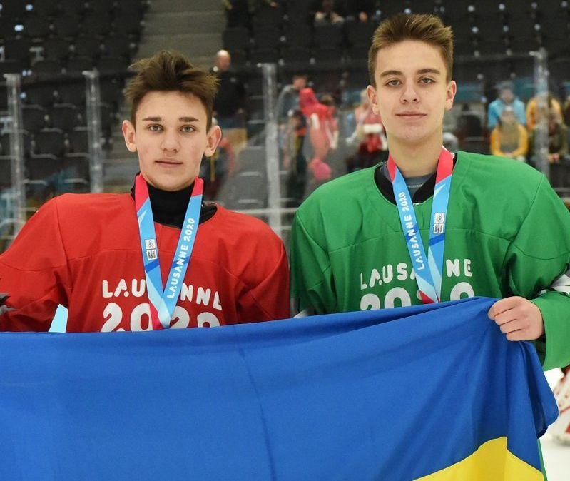 фото: НОК Украины