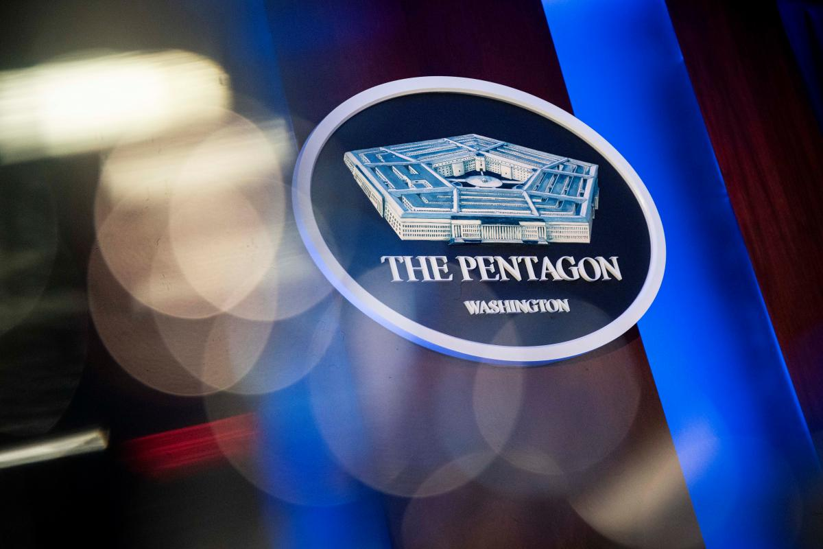 Pentagon chief to visit allies amid heightened Russia-Ukraine tensions / REUTERS