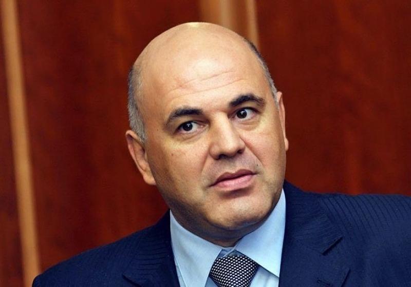 Михаила Мишустина называют композитором и куплетистом / reporter64.ru