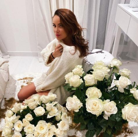 Для многих Айза до сих пор остается «бывшей рэпера Гуфа» /Instagram
