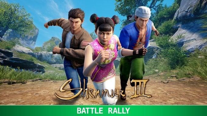 Дополнение к игре можно приобрести в PS Store и Epic Games Store / twitter.com