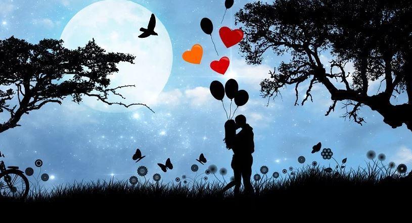 Какие знаки Зодиака встретят любовь в мае / pixabay.com