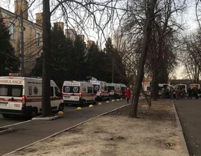 Волонтер призывает сдавать кровь для раненых военных / facebook.com/nataliya.vetvitskaya