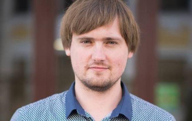 Александр Санченко / Фото facebook.com